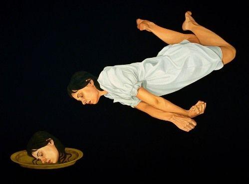 La inmersión de Marina Núñez durante los últimos dos años en las técnicas de realización y edición de vídeo la han conducido directamente a la raíz de sus obsesiones.