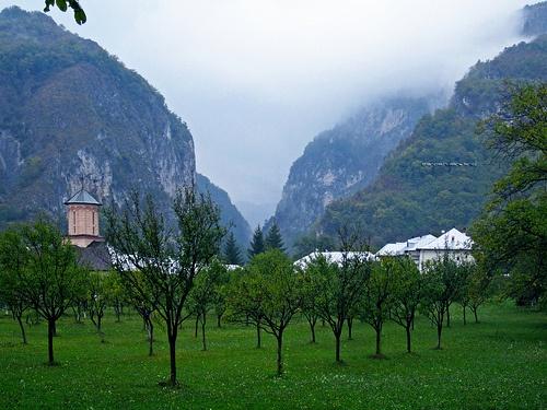 polovragi monastery - Google Search