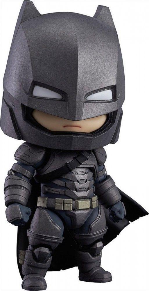PRE ORDER Nendoroid Batman VS Superman Dawn Of Justice Batman Good Smile Co. JPN