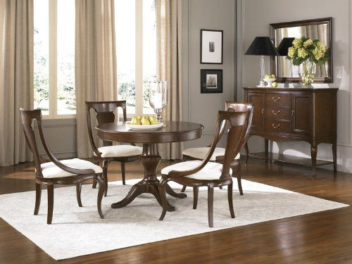 18 Best Dining Chairs With Casters Images On Pinterest