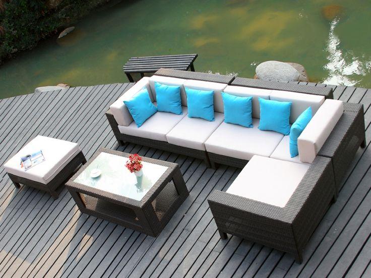the 25+ best garten loungemöbel günstig ideas on pinterest