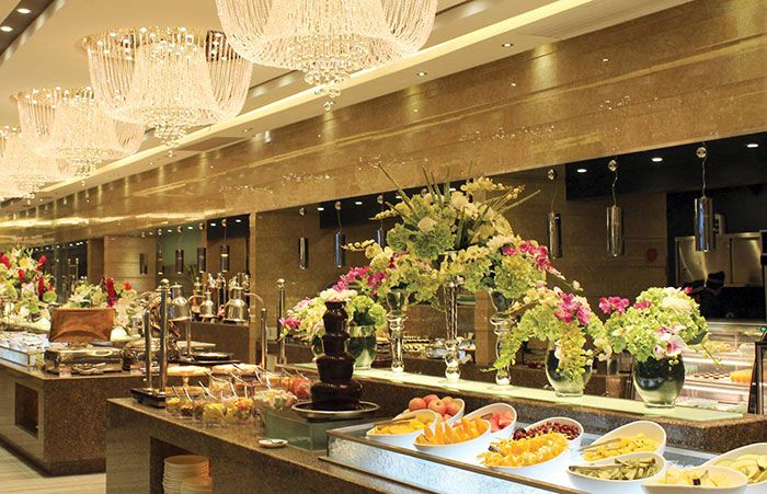 2014 Mid-Year Report: The 10 Best Buffets In Manila