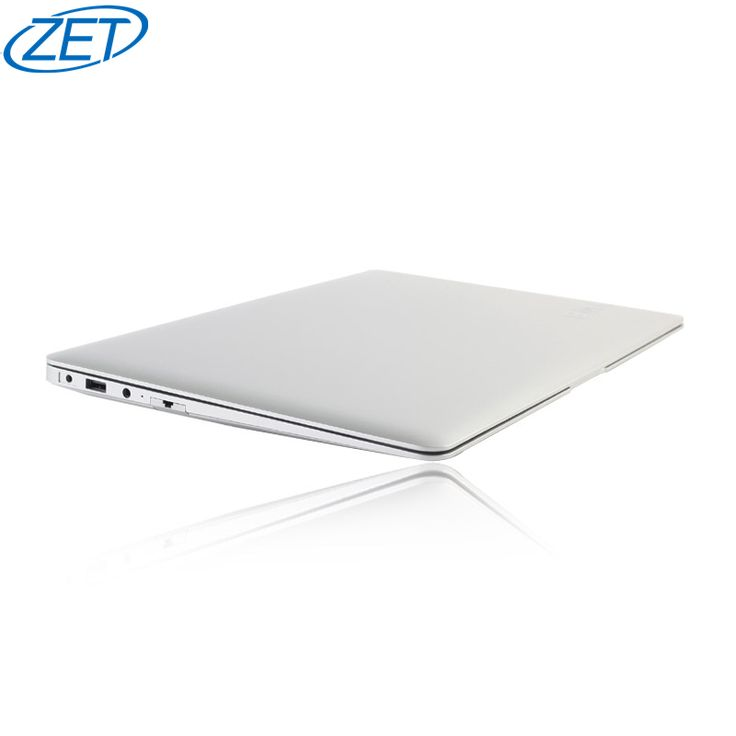 ZEUSLAP 8 GB de Ram 120 GB SSD 1000 GB HDD Ultrafino Quad Core J1900 Rápido Con Windows 7/10 sistema Portátil Ordenador portátil