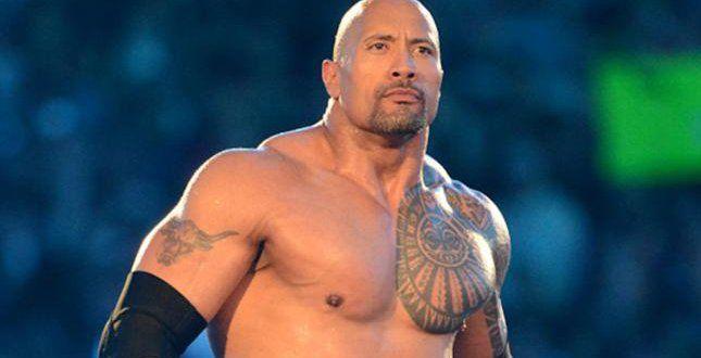 (24) Twitter > Sun Sport @SunSport  30 min30 minuuttia sitten Lisää  The Rock makes surprise return to WWE... and tries calling CM Punk