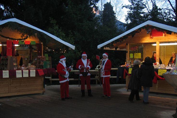 Mercatini di Natale in Valsugana e Lagorai.  From: visitvalsugana.it