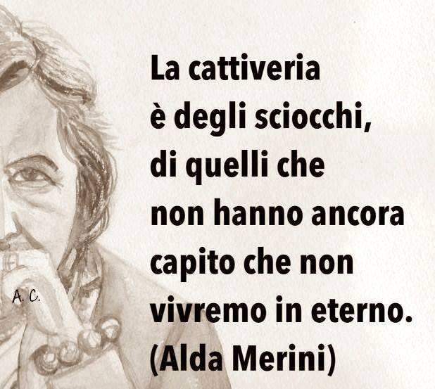 Alda Merini #italian #writer