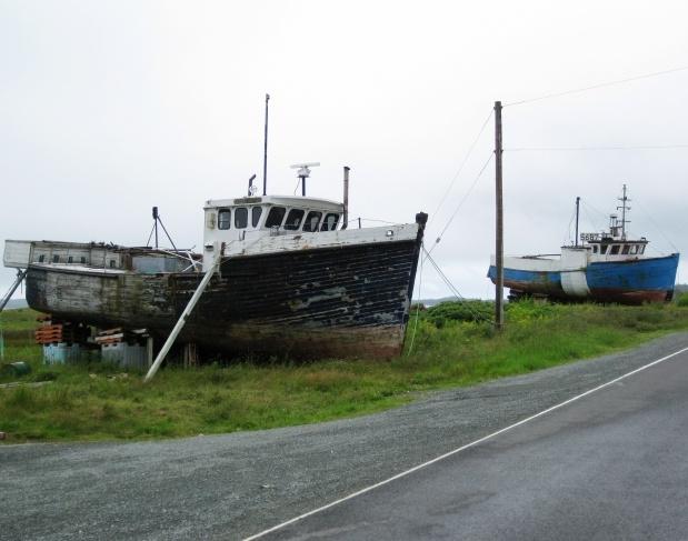 The lonesome beauty of Nova Scotia's Eastern Shore