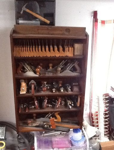 Modern American Hand Tool Forum - by BigRedKnothead @ LumberJocks.com ~ woodworking community