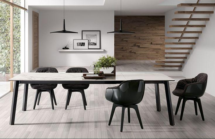 Il Salone del Mobile. Milano 2017 Design: Innovative indoor design concepts (2) | Furniture from Spain