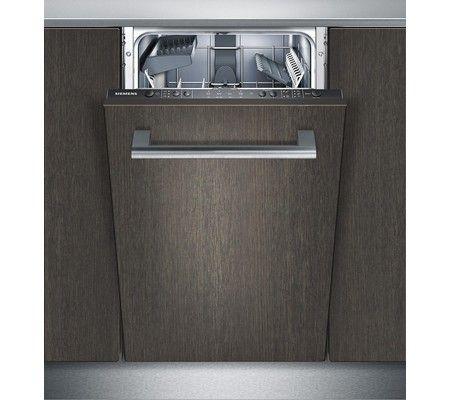 Siemens SR65E004EU integrerad diskmaskin ENDAST 5.649 kr. Fri lev Whiteaway.se