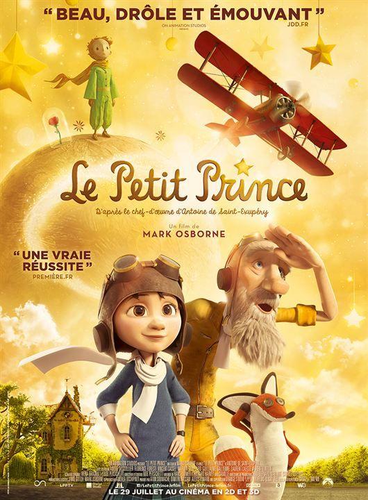 Le Petit Prince : film