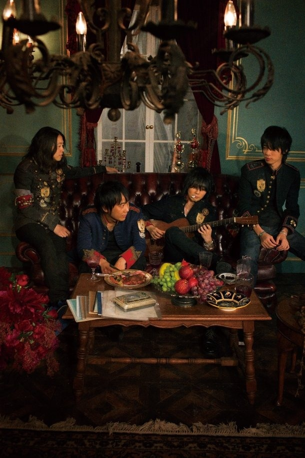 bump of chicken | Tumblr