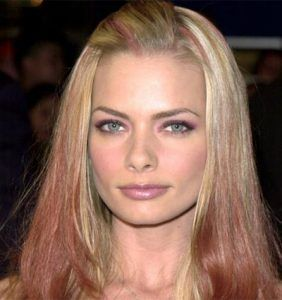 Jaime-Pressly-Hulf-up-Hulf-down-Hairstyle