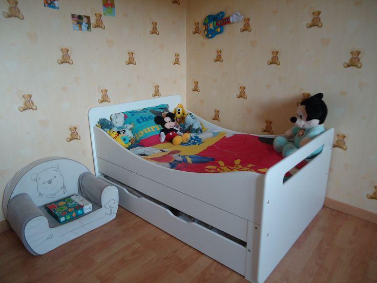 17 best ideas about lit enfant evolutif on pinterest for Machambre d enfant com