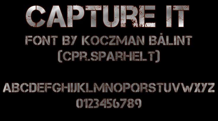 Capture It <3