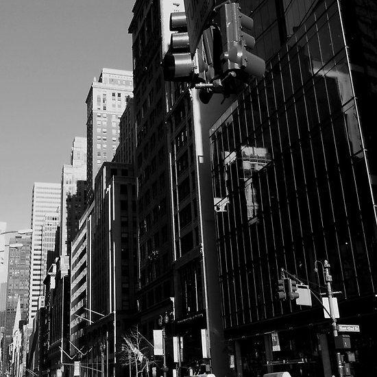 New York Taxi, New York, USA. #newyork #taxi #selectivecolour #selectivecolor