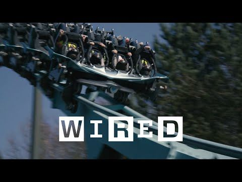 What it's Like to Ride Alton Towers' Virtual Reality Rollercoaster Galactica | WIRED - YouTube