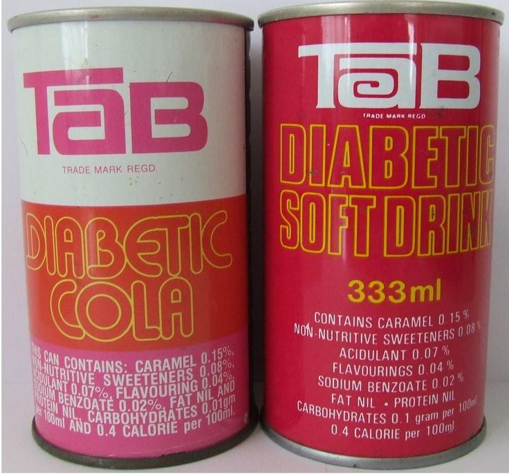 Can Diabetic Drink Diet Cola