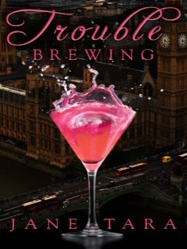 Trouble Brewing: Shakespeare Sisters  2
