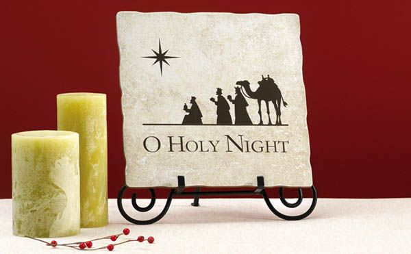 1000 images about craft ideas magazine on pinterest for O holy night decorations