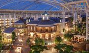 Nashville Hotels – Indoor & Outdoor Pools – Fitness Center | Gaylord Opryland Resort & Convention Center