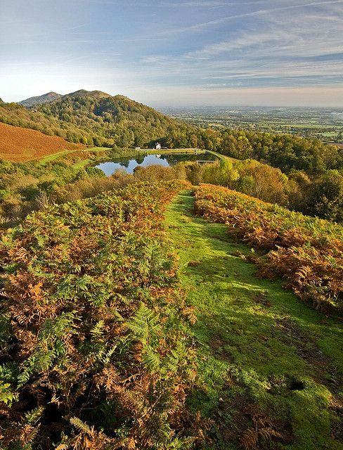 Malvern Water, England