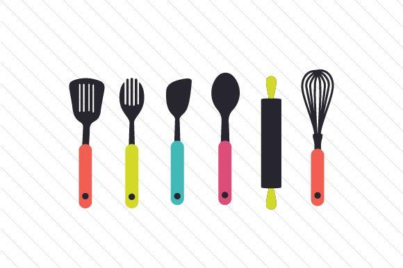 Cooking-utensils-set