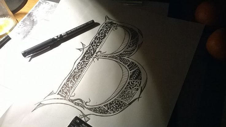 #typography # zentagle