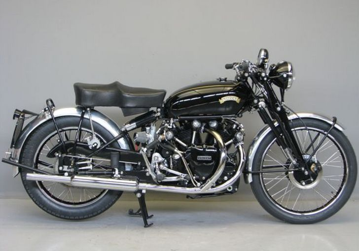 Nothing blends power and style quite like a vintage motorcycle. Whether they come from England, America, or Italy, they have always represented freedom of the open road. Here are 13 bikes you have to check out!