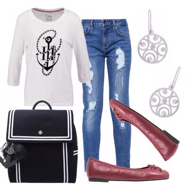 Outfit 3...2..1...Tommy Hilfiger Gigi