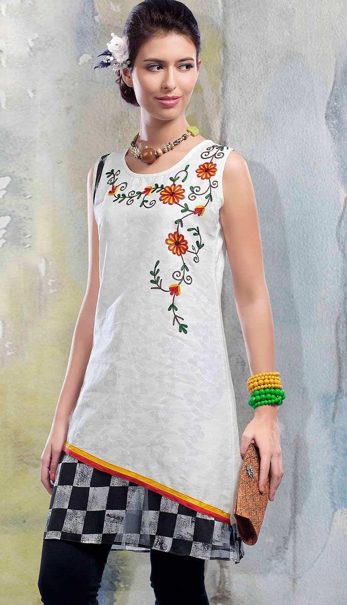 Indian kurtis online shopping