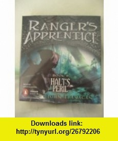 8 best books online images on pinterest books online instruments halts peril by john flanagan unabridged cd audiobook rangers apprentice series book 9 fandeluxe Choice Image