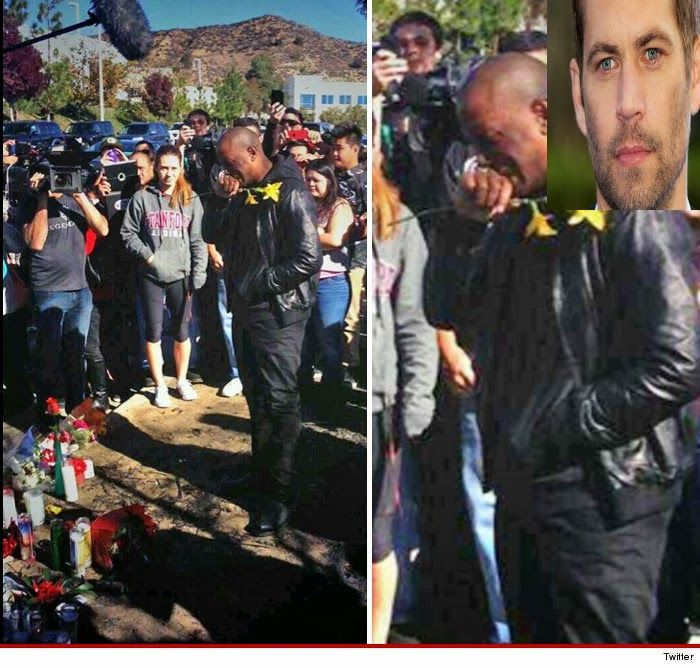 paul walker funeral | Ultimas Noticias: Funeral de Paul Walker , detalles y imagenes