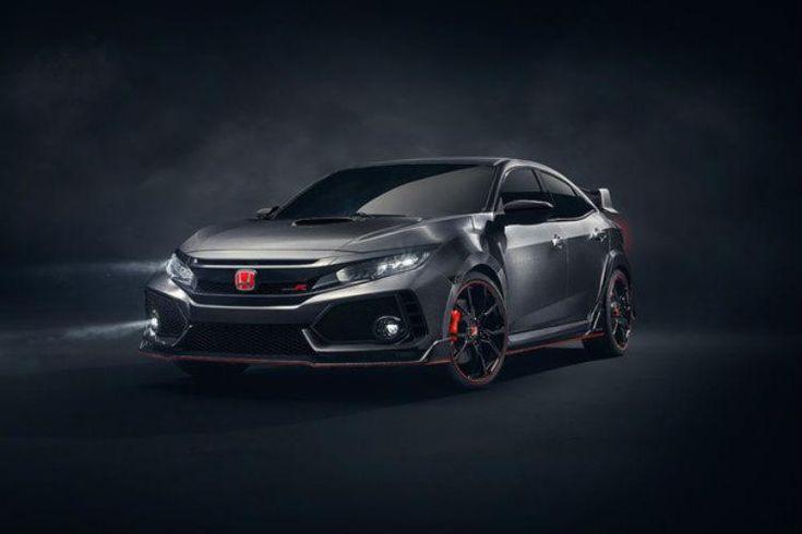 A Honda promete esquentar o mercado automotivo este ano, com a apresentação do trio de novidades – novo Civic Type R, o Clarity Fuel Cell e o...