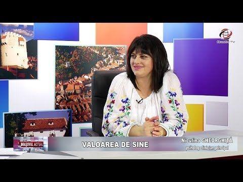 Brașovul Actual 29.01.2018 Niculina GHEORGHIȚĂ