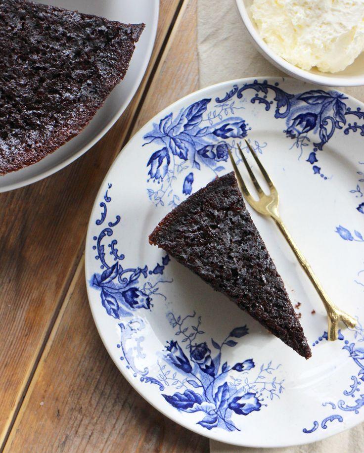 Culy Homemade: chocoladetaart uit de slowcooker