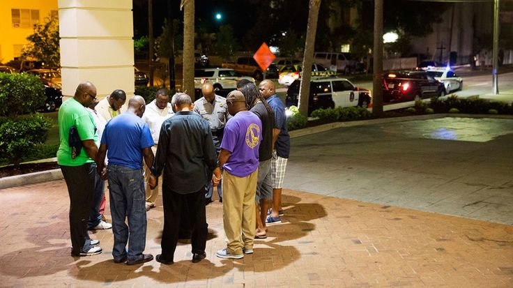 Police have responded to a shooting at a church in downtown Charleston, South Carolina.