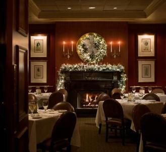 16 cozy fireplaces at boston area restaurants and bars - Private Dining Room Boston