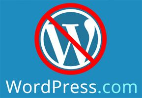9 Reasons You Should NOT Use WordPress.com I can't stress how important it is to get this right from the very start.