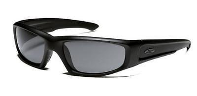 a835eaf7643 Other Mens Eyewear 179242  Smith Optics Hudson Tactical Sunglass With Black  Frame (Gray Lens