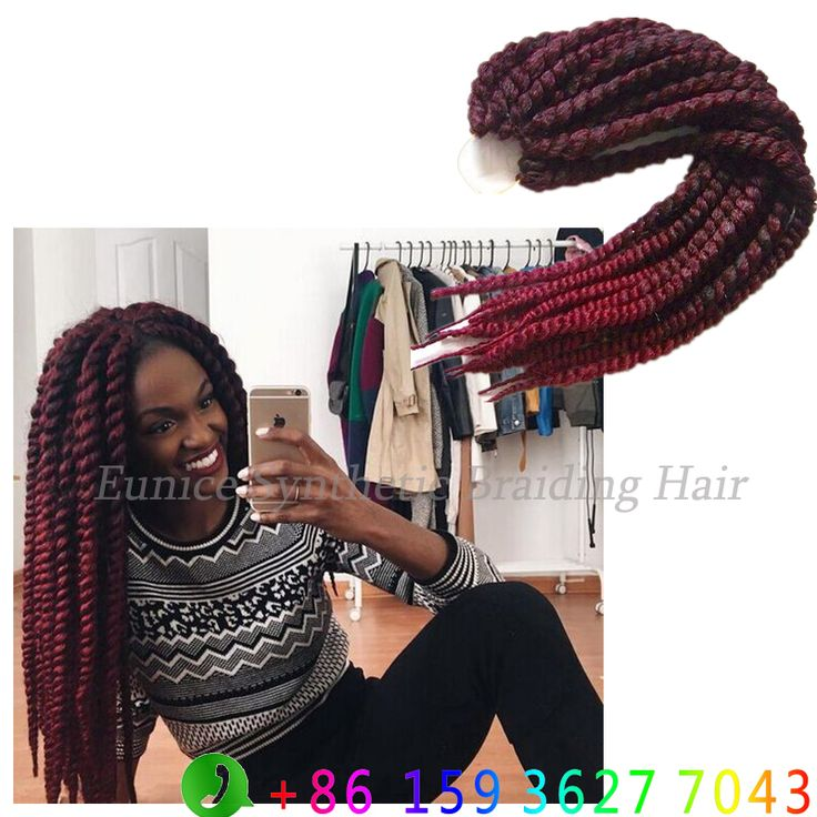 Find More Bulk Hair Information about Ombre Burgundy crochet braids hair 22inch ombre Havana mambo synthetic twist hair havana crochet hair extensions free shipping,High Quality hair extension,China havana mambo Suppliers, Cheap crochet hair extensions from Eunice synthetic braiding hair on Aliexpress.com