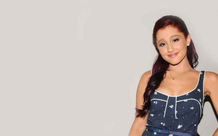 Free Ariana Grande Hd