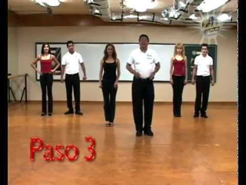 Clases de Cumbia | Felix Greco - YouTube
