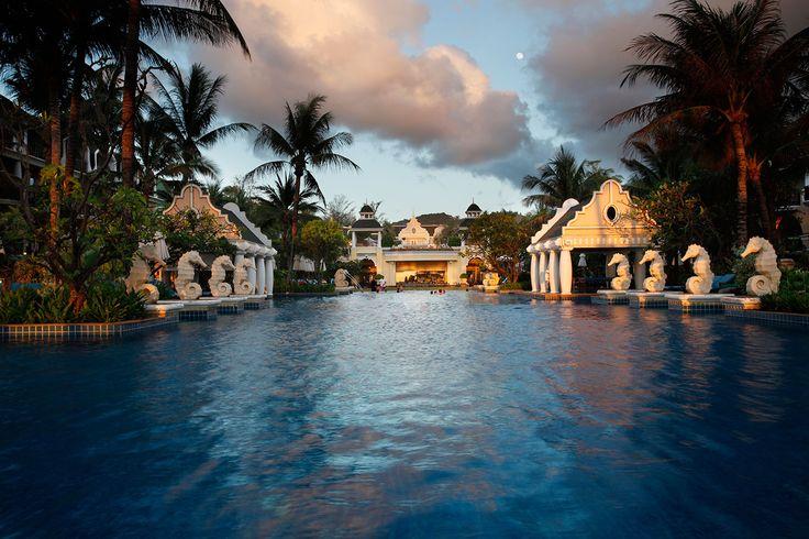 Phuket Graceland Resort & Spa : Official Website