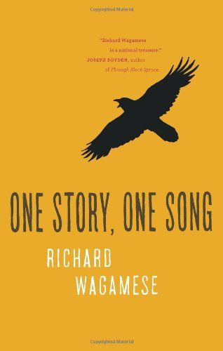 One Story One Song by Richard Wagamese http://www.amazon.ca/dp/1553655060/ref=cm_sw_r_pi_dp_e4Biub04KKZ1R