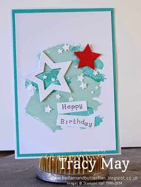 Weekly Deals from Stampin' Up! and more
