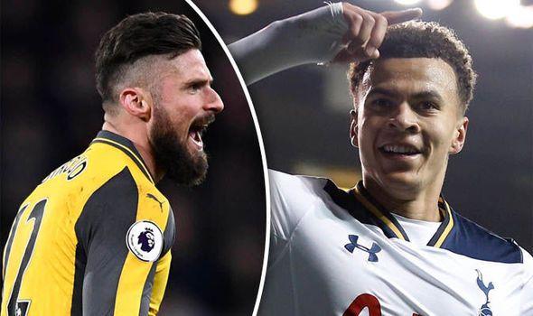 Premier League Team of the Week: Spurs stars dominate GW20 alongside Man Utd substitute   via Arsenal FC - Latest news gossip and videos http://ift.tt/2j7m4Xt  Arsenal FC - Latest news gossip and videos IFTTT