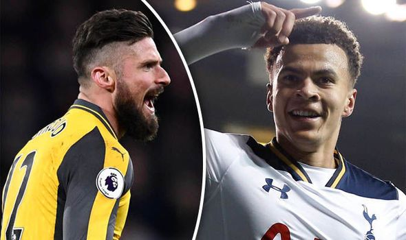 Premier League Team of the Week: Spurs stars dominate GW20 alongside Man Utd substitute   via Arsenal FC - Latest news gossip and videos http://ift.tt/2j7m4Xt  Arsenal FC - Latest news gossip and videos IFTTT