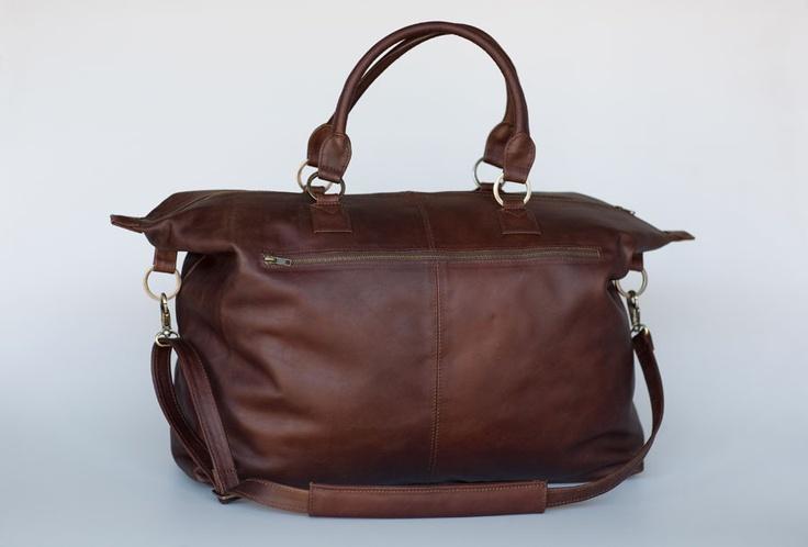 Colour: Brown | Dimensions: L 65cm x H 40cm x W 25cm | Price: R2350 (excl delivery)