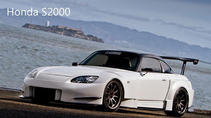 Honda S2000 drift? http://cariolis.ru/honda-dlya-drifta/
